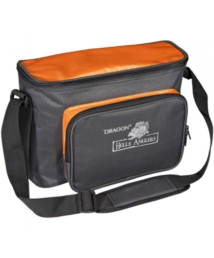 Dragon Hells Anglers Box Bag (CHR-95-17-002)