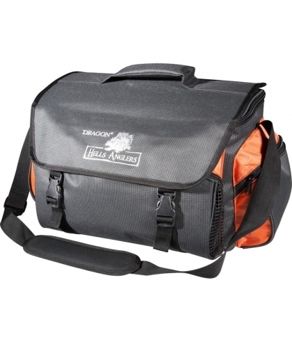 Dragon Hells Anglers Box Bag XL 2 boxes (CHR-95-09-006)