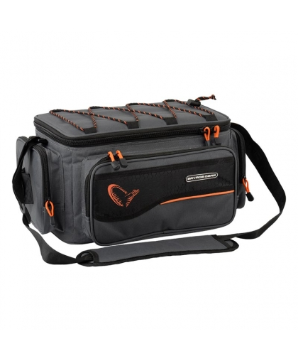 Savage Gear System Box Bag L 4 boxes