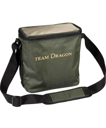 Dragon Team Dragon Box Bag (CHR-96-17-001)