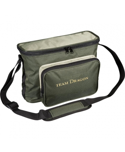 Dragon Team Dragon de Luxe Box Bag (CHR-96-17-002)