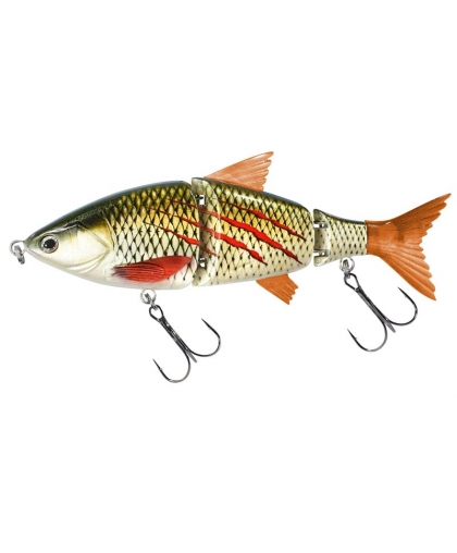 Balzer Shirasu Swimbait Pike Factory 150 mm #Bloody Minnow