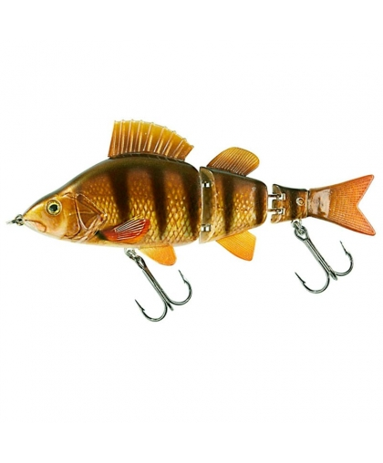 Balzer Shirasu Swimbait Pike Factory 150 mm #Perch
