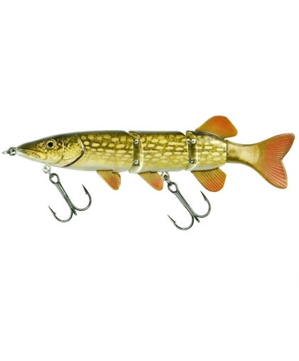 Balzer Shirasu Swimbait Pike Factory 150 mm #Pike