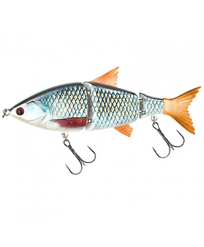 Balzer Shirasu Swimbait Pike Factory 150 mm #Roach
