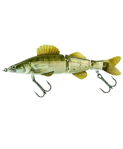 Balzer Shirasu Swimbait Pike Factory 150 mm #Zander