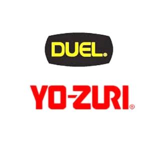 YO-ZURI, DUEL