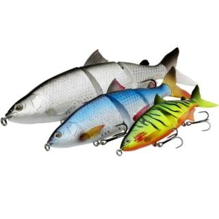 Effzett Natural Whitefish HL