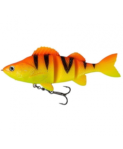 DAM Effzett Natural Perch 140 mm #Orange Perch