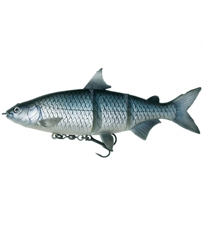 DAM Effzett Natural Whitefish SL 140 mm #Whitefish