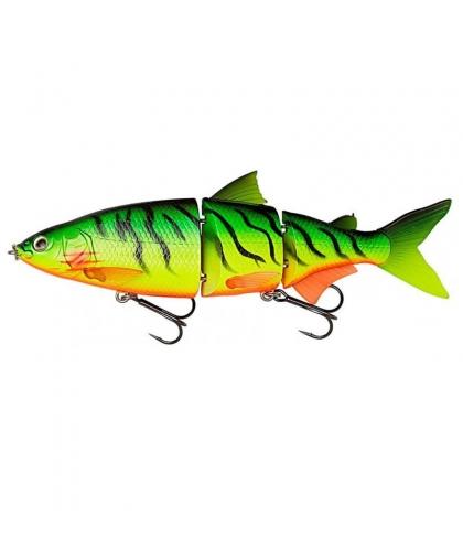 Воблер DAM Effzett Natural Whitefish HL 140 mm #Firetiger