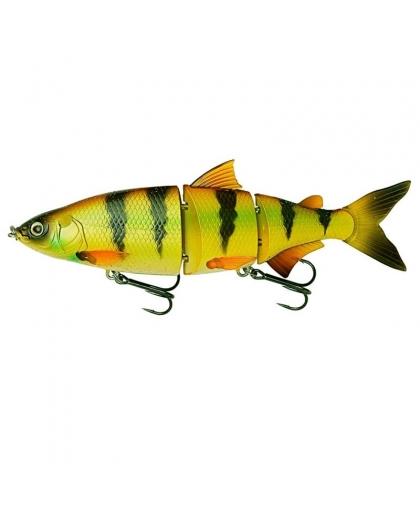 Воблер DAM Effzett Natural Whitefish HL 140 mm #Perch