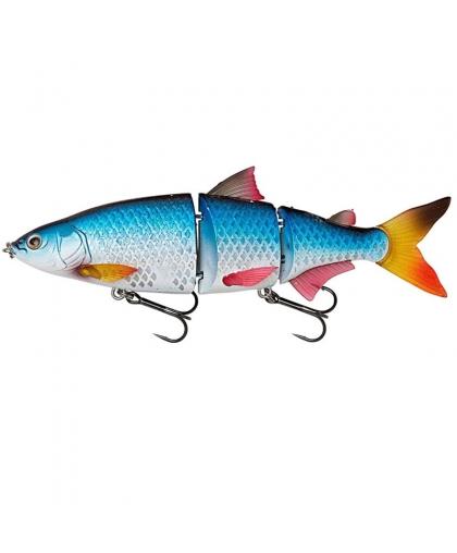 Воблер DAM Effzett Natural Whitefish HL 140 mm #Roach