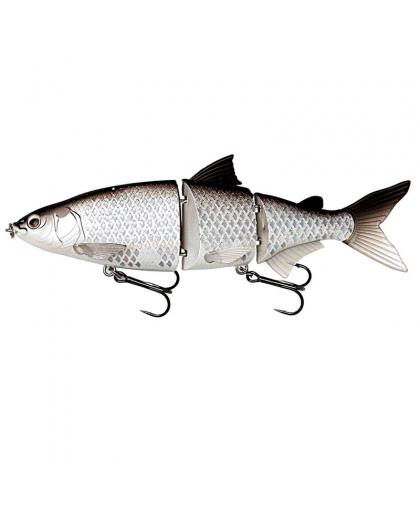 Воблер DAM Effzett Natural Whitefish HL 140 mm #Whitefish