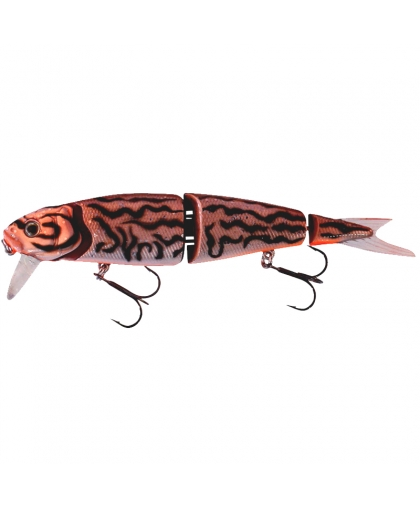 Savage Gear 4Play Herring Liplure 13 cm #44-Hot Copper