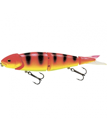 Воблер Savage Gear 4Play Herring Swim&Jerk 19 cm #09-Golden Ambulance