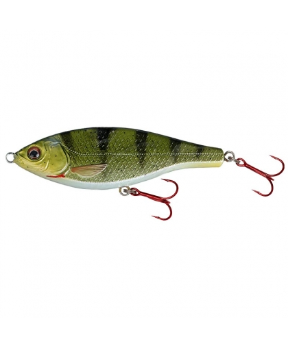 Воблер Savage Gear 3D  Roach Jerkster 115mm 39g 03-Perch