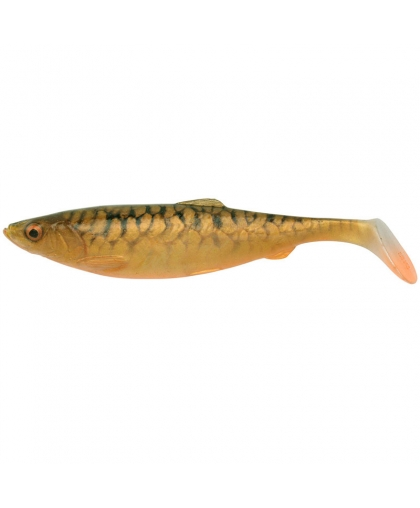 Віброхвіст Savage Gear LB 4D Herring Shad 19 cm #Carp