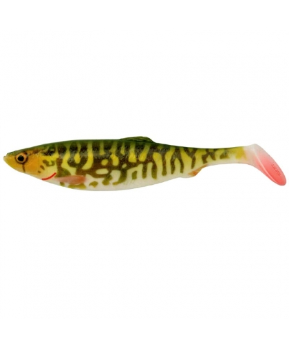 Виброхвост Savage Gear LB 4D Herring Shad 25 cm #Pike
