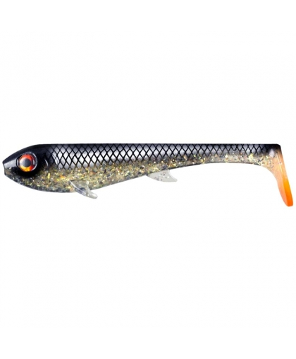 Виброхвост Easfield Wingman Downsizer 17 cm #Sparkle Roach (047)