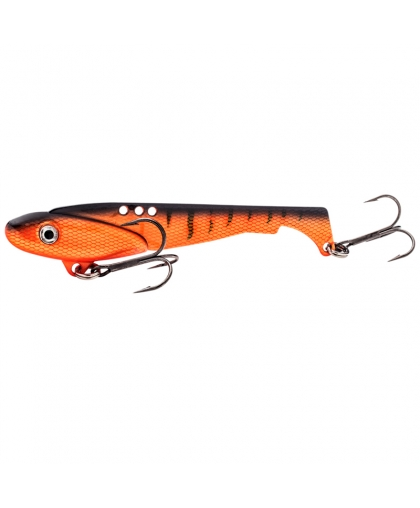 Блейд-бейт Svartzonker Vibration Predator 12 cm #Red Tiger