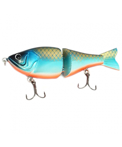 Воблер T-Rex S Curver Swimbait 170 mm #SCS-007