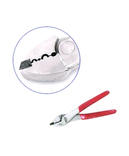 """Клещи обжимные AFW Crimping&Cutting Pliers 5.5"""""""